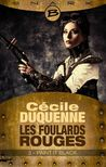 Paint it black (Les foulards rouges, #3)