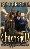 Unleashed (Saga of Ruination, #1)