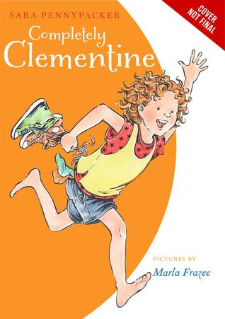 Completely Clementine (Clementine, #7)
