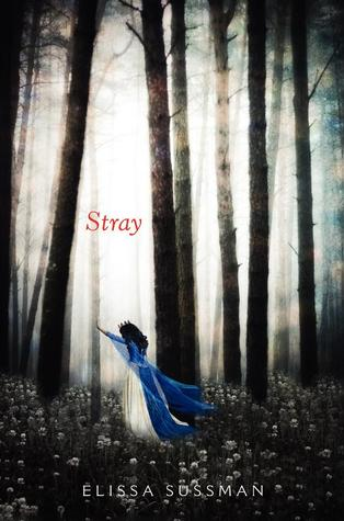 ARC Review: Stray by Elissa Sussman
