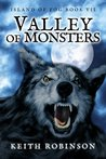 Valley of Monsters (Island of Fog, Book 7)