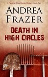 Death in High Circles (The Falconer Files)