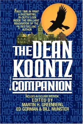 The Dean Koontz Companion by Martin H. Greenberg
