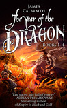 The Year of the Dragon Omnibus Edition (The Year of the Dragon, #1-4)