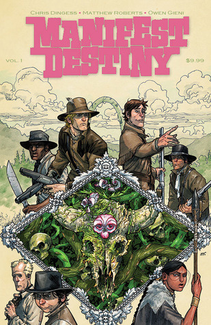 Manifest Destiny, Vol. 1