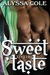 Sweet to the Taste by Alyssa Cole