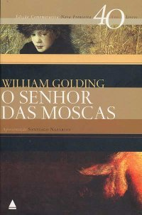 O Senhor das Moscas by William Golding
