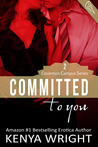 Committed To You (Coventon Campus #2)