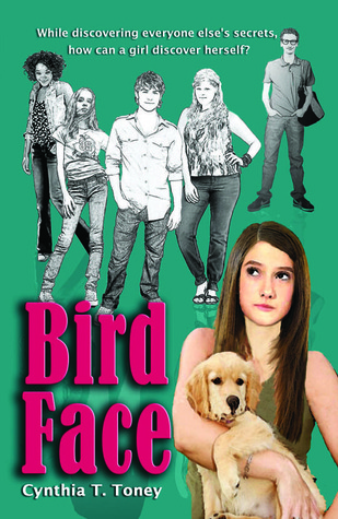 Bird Face by Cynthia T. Toney