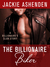 The Billionaire Biker (The Billionaire's Club #3)