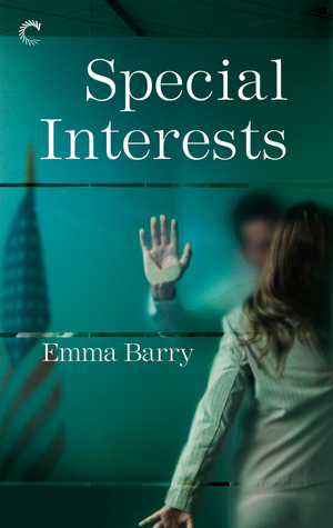 Goddess Fish Promotions NBtM Review: Special Interests by Emma Barry