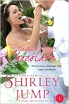 The Bride Wore Chocolate (Recipes with Romance #1)