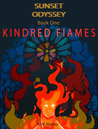 Kindred Flames by M.M. Murray