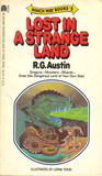 Lost in a Strange Land (Which Way Books, #5)