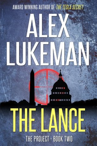 The Lance (The Project #2)
