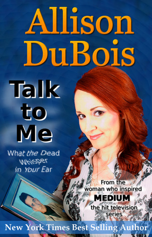 Talk to Me: What the Dead Whisper in Your Ear