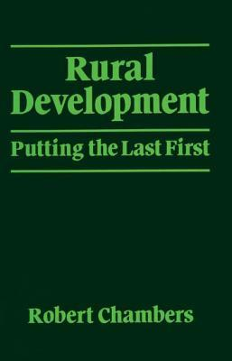 Rural Development by Robert  Chambers