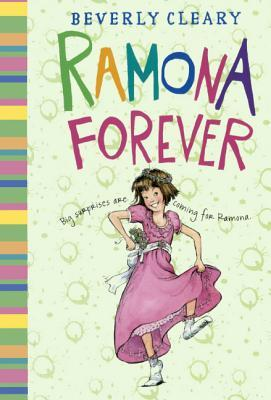 Ramona Forever by Beverly Cleary