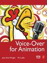 Voice-Over for Animation [With CDROM]
