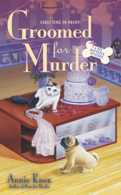 Groomed For Murder by Annie Knox