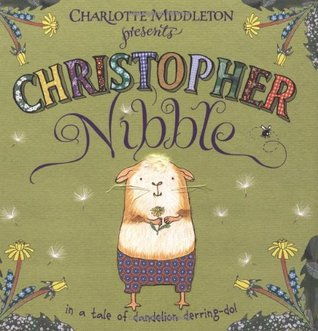 Christopher Nibble (Christopher Nibble #1)