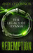 Redemption (The Legacy of Ilvania, #1)