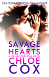 Savage Hearts (Club Volare, #7)