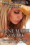 The Cowgirl's Secret (The Diamondback Ranch Series, #5)