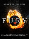 Fury (The Cure, #1-3)