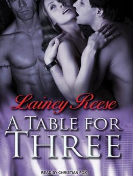 A Table for Three (New York #1)