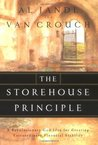 The Storehouse Principle: A Revolutionary God Idea For Creating Extraordinary Financial Stability