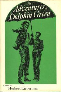 The Adventures of Dolphin Green