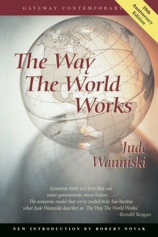 The Way the World Works (Gateway Contemporary)