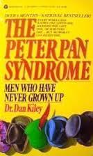 The Peter Pan Syndrome by Dan Kiley