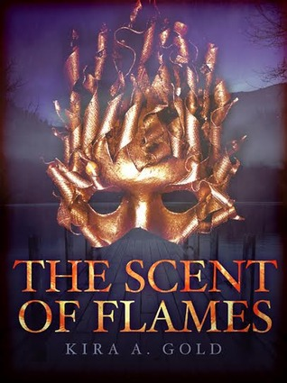 Free Download The Scent of Flames PDF