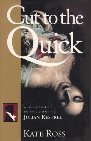 Download Cut to the Quick (Julian Kestrel Mysteries #1) MOBI
