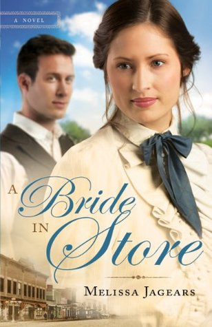 A Bride in Store (Unexpected Brides #2)
