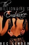 The Billionaire's Embrace (The Silver Cross Club, #2)