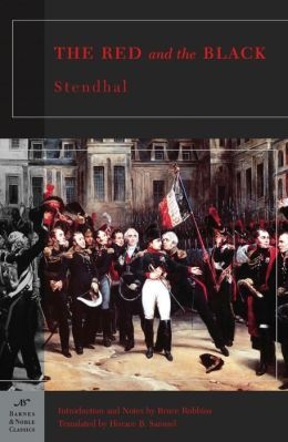 Free download online The Red and the Black PDF