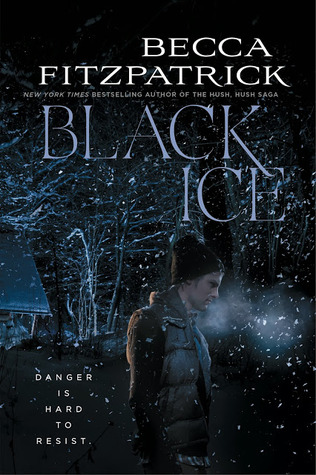Win an ARC of Black Ice!