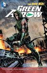 Green Arrow, Vol. 4: The Kill Machine
