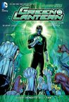 Green Lantern, Vol. 4: Dark Days