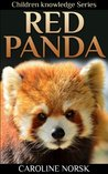 red panda fun facts for kids