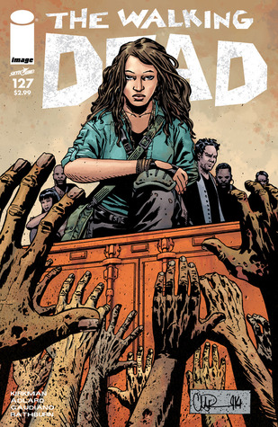 The Walking Dead, Issue #127