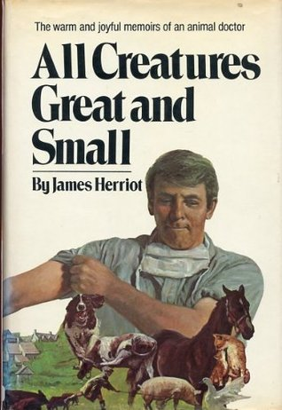 an analysis of all creatures great and small by james herriot All creatures great and small study guide all creatures great and small (by james herriot critics' comments, character profile, book cover, all in.