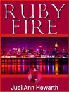 Ruby Fire (The Rick Huntingdon Chronicles)