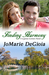 Finding Harmony (Cypress Corners, #1)