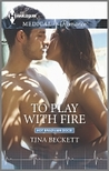 To Play with Fire (Hot Brazilian Docs! #1)