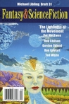 The Magazine of Fantasy & Science Fiction, March/April 2014