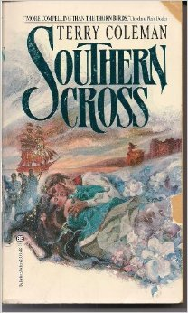 Southern Cross by Terry Coleman